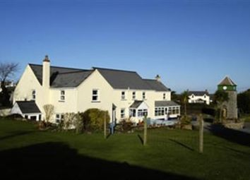 Thumbnail 8 bed detached house for sale in Gay Lane, Marloes, Pembrokeshire