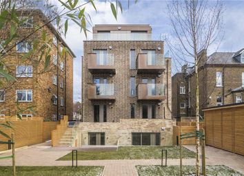 Thumbnail 2 bed flat for sale in Octave, Willesden Lane, Brondesbury