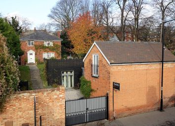 Thumbnail 7 bed detached house for sale in Out Westgate, Bury St. Edmunds