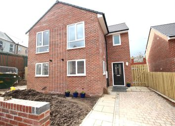 Thumbnail 2 bed semi-detached house for sale in Merton Lane, Sheffield