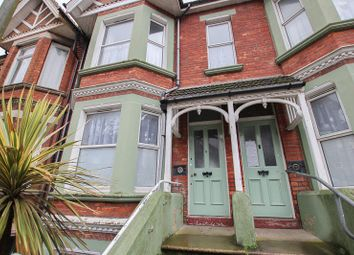 Thumbnail 3 bed property to rent in Nelson Road, Hastings, East Sussex.