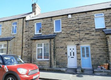 Thumbnail 2 bed terraced house for sale in Edwin Street, Amble, Morpeth