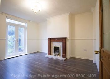 Thumbnail 3 bed terraced house to rent in Ellerton Road, Dagenham