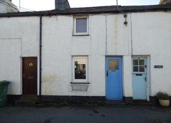 Thumbnail Terraced house for sale in Llanbedrog, Pwllheli