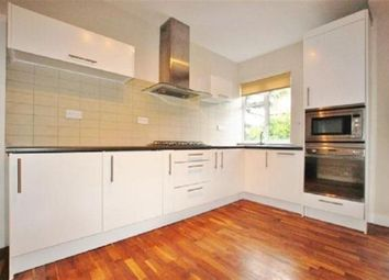 Thumbnail 2 bedroom property to rent in Brondesbury Park, London