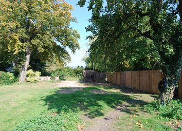 Thumbnail Land for sale in Stonely Road, Easton, Huntingdon