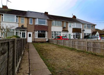 Thumbnail 3 bed terraced house for sale in Hockley Lane, Coventry