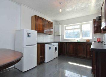 Thumbnail 3 bed flat to rent in Burgoyne Road, Harringay, London