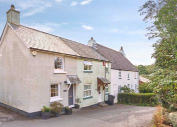 Thumbnail 2 bed end terrace house for sale in Greenfield Cottages, West Alvington