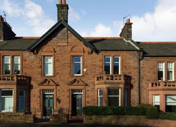 Thumbnail 3 bed terraced house for sale in Calside, Paisley, Renfrewshire