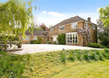 Thumbnail 5 bed detached house for sale in Peters Lane, Monks Risborough, Princes Risborough, Buckinghamshire