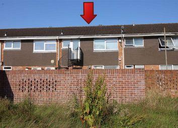 Thumbnail 2 bed flat for sale in Stopples Lane, Hordle, Lymington