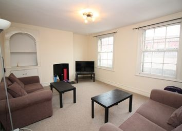 Thumbnail 2 bed flat to rent in Catford Hill, London