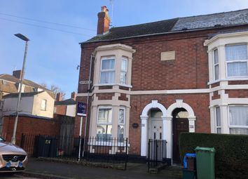 Thumbnail 5 bed semi-detached house to rent in Oxford Road, Gloucester