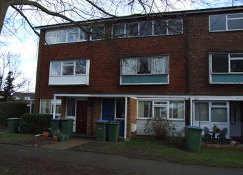 Thumbnail 2 bed maisonette to rent in Mountwood, West Molesey
