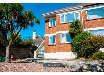 2 bed maisonette to rent in Efford Road, Plymouth PL3