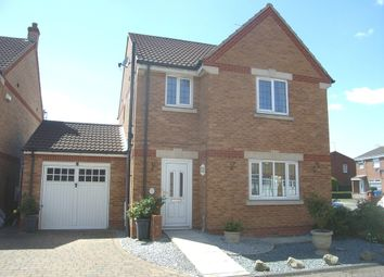 Thumbnail 3 bed detached house for sale in Birnam Court, Hull