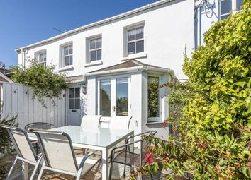 Thumbnail 3 bed cottage for sale in St. Mawes, Truro, Cornwall