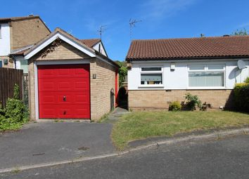 Thumbnail 2 bed bungalow for sale in Windrush Close, Bramcote, Nottingham