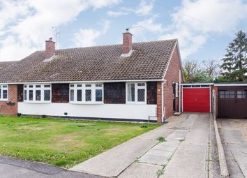 Thumbnail 2 bed semi-detached bungalow for sale in Hayse Hill, Windsor