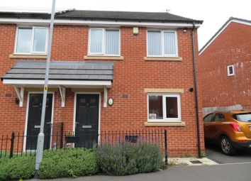 Thumbnail 3 bed semi-detached house for sale in Eastcote Avenue, Oldham