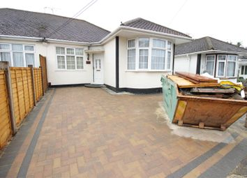 Thumbnail 3 bed semi-detached bungalow to rent in Green Road, Benfleet