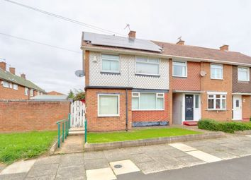 Thumbnail End terrace house for sale in Gilmonby Road, Park End