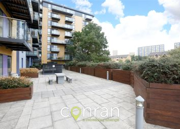 Thumbnail 1 bed flat to rent in Conington Road, Lewisham