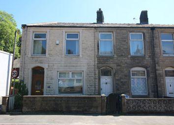 Thumbnail 3 bed terraced house to rent in Blackburn Road, Padiham, Burnley