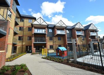 Thumbnail 2 bed flat for sale in Pullman Court, West Drayton