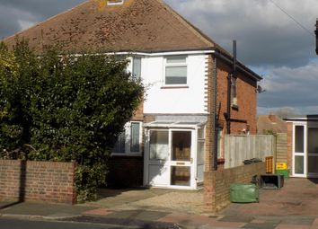 Thumbnail 3 bed property to rent in Churchdale Road, Eastbourne