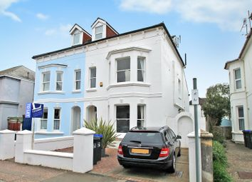 Thumbnail 5 bed property to rent in Oxford Road, Worthing