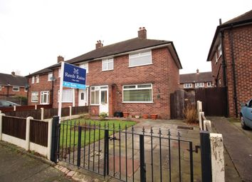 Thumbnail 3 bed semi-detached house for sale in Old Meadow Lane, Hale, Altrincham