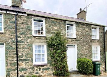 Thumbnail 2 bed cottage for sale in Abererch, Pwllheli