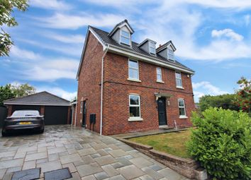 Thumbnail 5 bed detached house for sale in Bearwood Way, Thornton