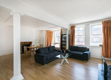 Thumbnail 3 bed flat for sale in Sidmouth Road, London