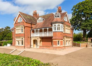 New Town, Uckfield, East Sussex TN22. 8 bed detached house