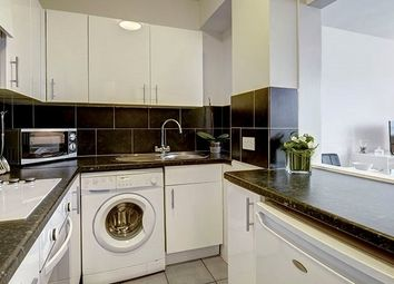 Thumbnail 1 bed flat to rent in Luke House, 3 Abbey Orchard Street