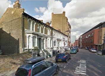 Thumbnail 3 bedroom flat to rent in Wilton Way, Hackney Central, London Fields, London