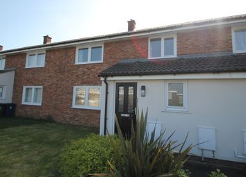 Thumbnail 3 bedroom terraced house to rent in Cammell Walk, Waterbeach, Cambridge