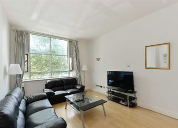 Thumbnail 2 bed flat to rent in Marathon House, London