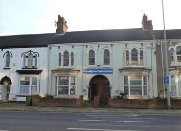 Thumbnail Office for sale in 18-20 Grimsby Road, Cleethorpes, North East Lincolnshire