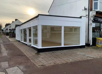 Thumbnail Retail premises to let in Shop, 850, London Road, Leigh-On-Sea