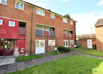 Thumbnail 1 bed maisonette for sale in Greenfield Avenue, Northampton