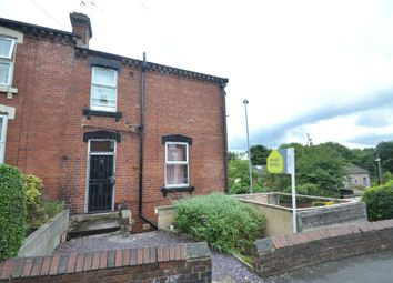 Thumbnail 1 bed flat to rent in Highbury Road, Headingley, Leeds