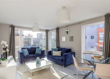2 bed flat for sale in Portland View, Dean Street, Bristol BS2