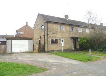 Thumbnail 3 bed semi-detached house for sale in Priorway Avenue, Borrowash, Derby