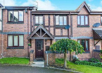 Thumbnail 2 bedroom terraced house for sale in Greendale Mews, Ashton-On-Ribble, Preston