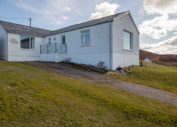 Thumbnail 3 bed detached house for sale in Peterburn, Gairloch, Highland