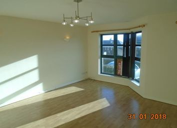 Thumbnail 2 bed flat to rent in Wishart Street, Dundee